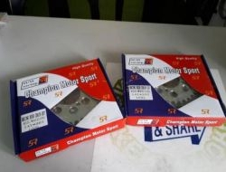 SUM Racing Sprocket Chain 415 for HONDA Wave 100