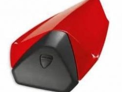 Ducati Panigale 899/1199 Seat Cowl