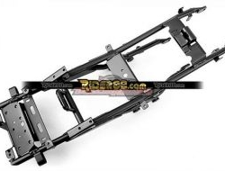 BENELLI TNT600 REAR CHASIS FRAME (Pre-order 10days+-)