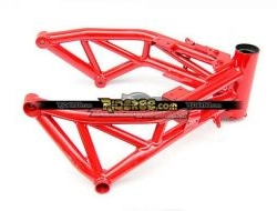 BENELLI TNT600 MAIN CHASIS FRAME (Pre-order 10days+-)