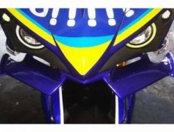 YAMAHA Y15ZR Winglet Windlet (LC150)