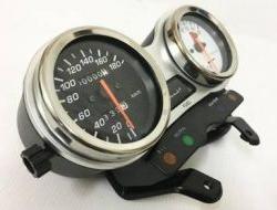 Yamaha RXZ Catalyzer Meter (RX-Z)