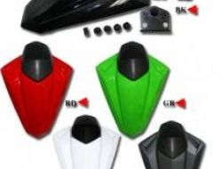 NINJA 250 2013 Z250 Single Seat Cowl Cover ABS