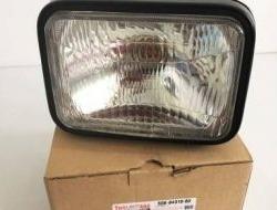 Yamaha RXZ Front Head Lamp (Lampu Depan RX-Z)