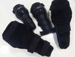 FOX Reflex Elbow With Knee Guard Protector