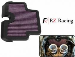 Kawasaki Versys ER6 ER6N High Flow Air Filter