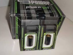 9Power Booster PLUG N GO LC FZ 125 (9 Power)