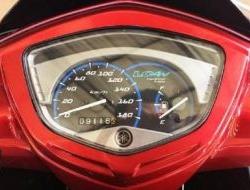 Yamaha LC Meter Lens (LC135 Cermin Meter)
