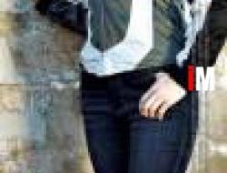 NEW KOMINE JK083 Ladies Slim Fit Mesh Jacket Size L
