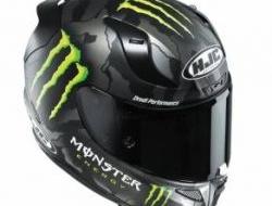 NEW HJC RPHA 11 Monster Military Camo Helmet Size XXL