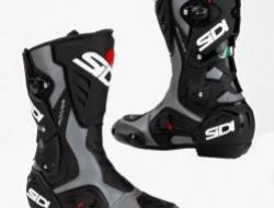 Sidi Roarr Racing Boot Size 40