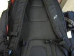 Alpinestars Vader Backpack Bag