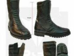 Fir Speed Handmade Leather Riding Boot Code 9099 Size 44
