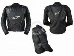Alpinestars RC-1 Cordura Jacket Size L