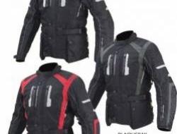 NEW ORIGINAL KOMINE JK570 Waterproof Jacket Size M