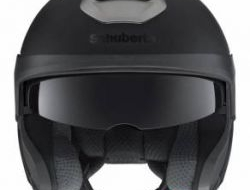 New Schuberth M1 Open Face Helmet Size XXL