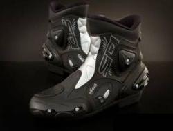 New SIDI Apex Lie Woman Boots Size 42
