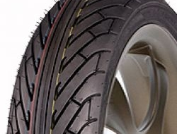 Corsa Sport Rain 100/80/17