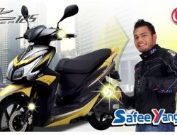 Sym Jet Power 125