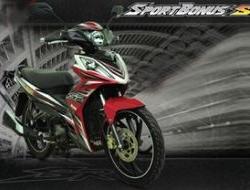 Sym Sport Bonus SR Standard