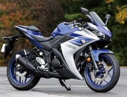 Yamaha YZF-R25 For Sale