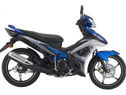 Yamaha 135LC For Sale