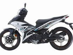 Yamaha Y15ZR For Sale