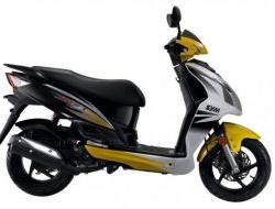 Sym Jet Power 125