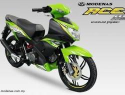 Modenas Ace 115
