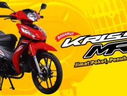 Modenas Kriss MR2