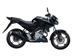 Yamaha FZ150i For Sale