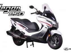 Modenas Elegan 250