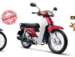 Honda EX5 Fi