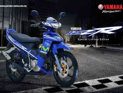 Yamaha 125ZR For Sale