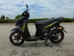 Yamaha Ego Avantiz For Sale