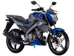 Yamaha FZ150i For Sale