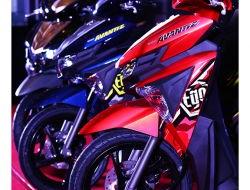 Yamaha Ego Avantiz For Sale