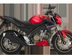 2017 Yamaha FZ150(i)