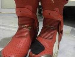Puma 1000 (V1) Racing Boots
