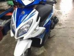 2013 Yamaha nouvo lc (boleh loan area kl)