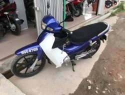 2001 Modenas Kriss 110 Secondhand - BGG 9769