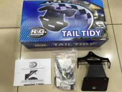 R&G Tail Tidy For Yamaha YZF-R25 / R25