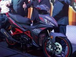2017 Sym sport rider loan kedai promo