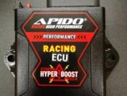 Yamaha y15zr apido racing 8 stage ecu