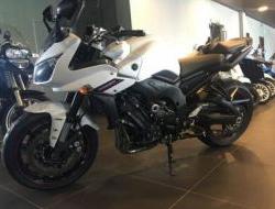 2013 Yamaha fz1000 CBU