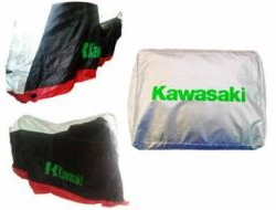 NINJA Z250 ZX6 Z800 SL KAWASAKI Bike Dust Cover