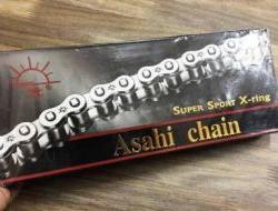 JT Asahi Super Sport Chain 530 Link 114 Rantai