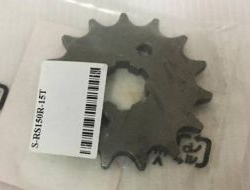 HONDA RS150 Front Sprocket 15T (RS 150)
