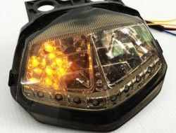 NINJA 250 2008-2012 Integrated Tail Brake Lamp