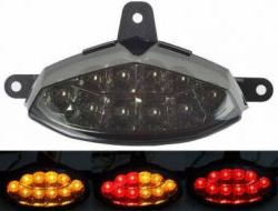 KTM 200 KTM 390 Integrated Tail Brake Lamp (DUKE)